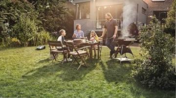 Bosch DIY Rasenmähroboter Indego 350 Connect mit App-Funktion, 19 cm Schnittbreite, bis zu 350 m² Rasenfläche -